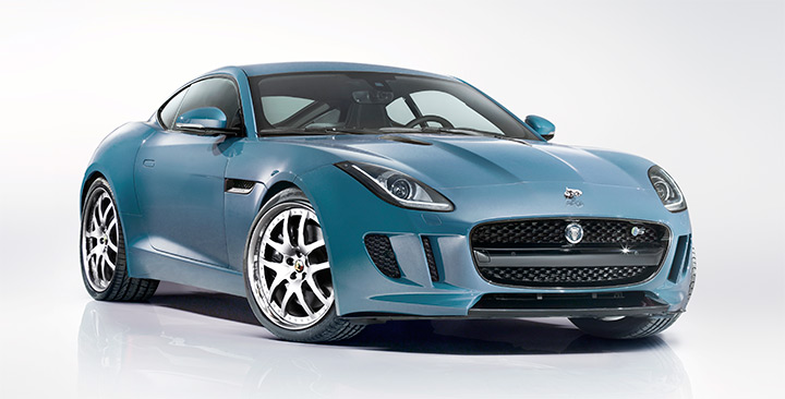 Arden Jaguar F-Type