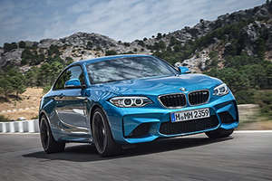 BMW M2 Coup?