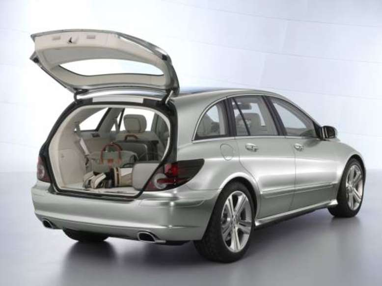 Sports Tourer, Foto: © Daimler AG