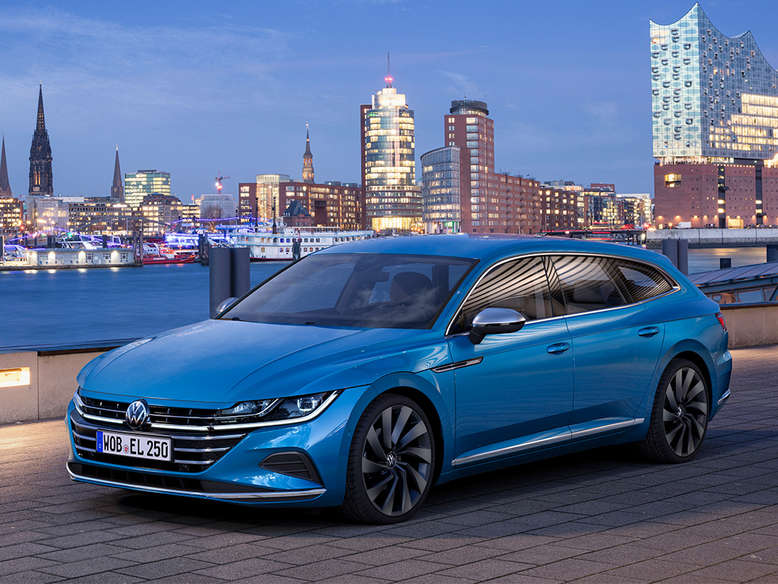 Arteon Shooting Brake