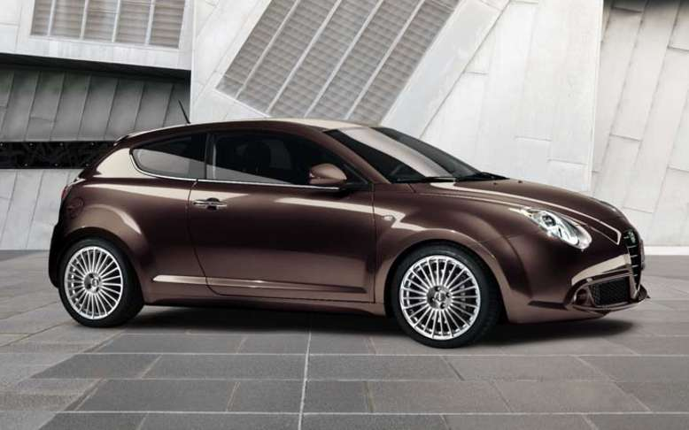 MiTo, 2008, Foto: © Fiat Group Automobiles Germany AG