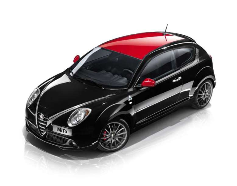 MiTo SBK Limited Edition, 2012, Foto: © Fiat Group Automobiles Germany AG