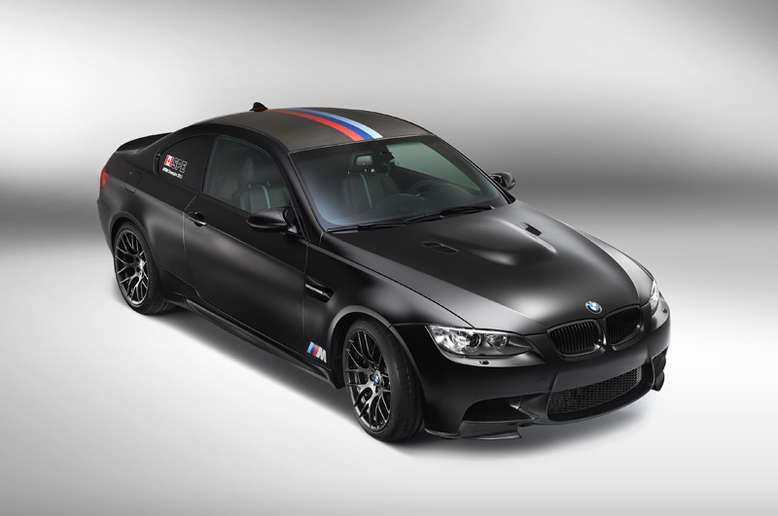 BMW M3, DTM Champion Edition Model, Frontansicht, 2012, Foto: BMW