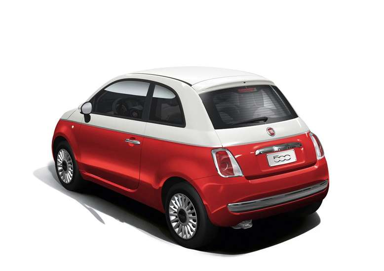 Fiat 500 ID, 2011, Foto: © Fiat Group Automobiles Germany AG
