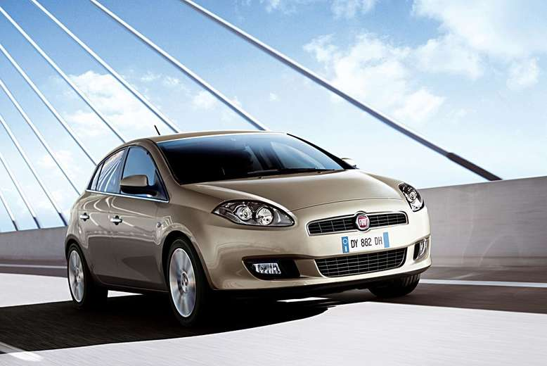 Fiat Bravo MY, 2010, Foto: © Fiat Group Automobiles Germany AG