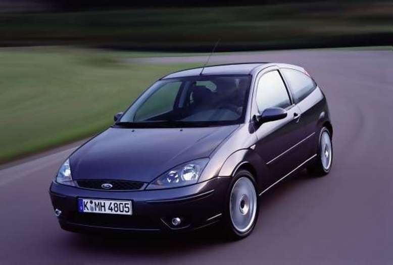 Ford Focus, Foto: Ford