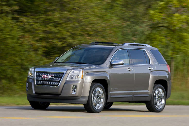 GMC Sierra All Terrain HD Concept, Foto: General Motors