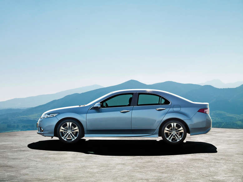 Honda Accord, 2011, Foto: © Honda 2012