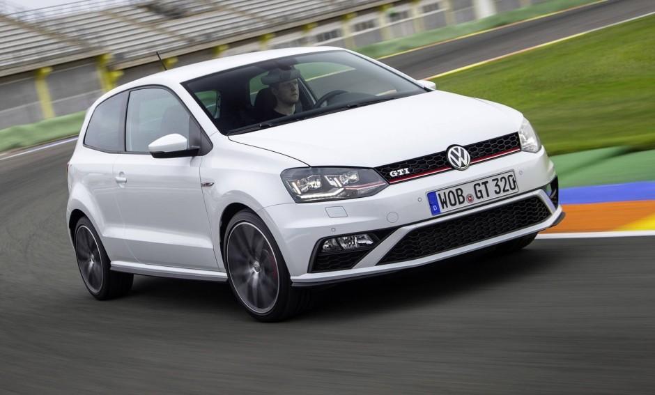 Neuer VW Polo GTI kommt 2015 mit Turbo-Motor