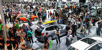 New York International Auto Show (NYIAS)