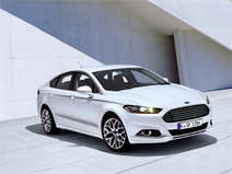 Ford Fusion und Ford Mondeo